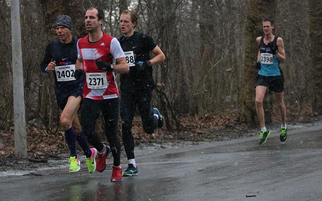 uitslag marathon amsterdam